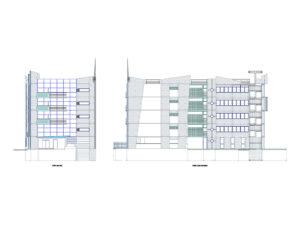IKA Office Building