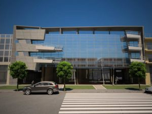 Vouliagmenis Office Building 02