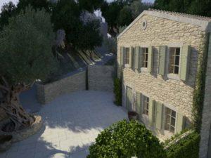 House in Apolisies