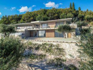 Villa in Katavolos